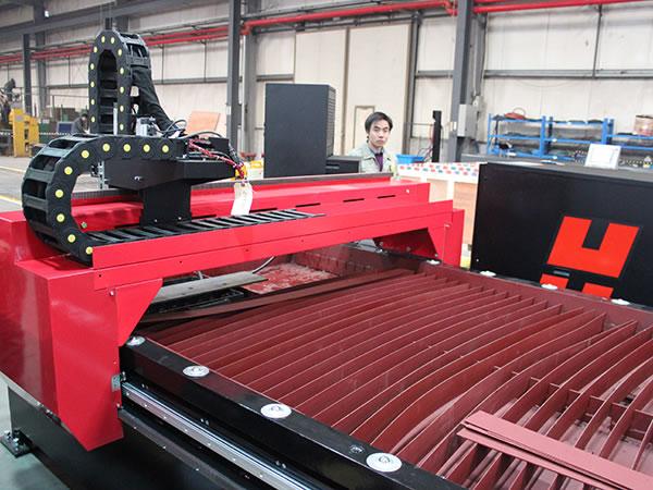 ماكينة القطع بالبلازما CNC سلسلة GSII-L
